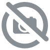 T-shirt avec le logo BARBU & FIER WORLDWIDE